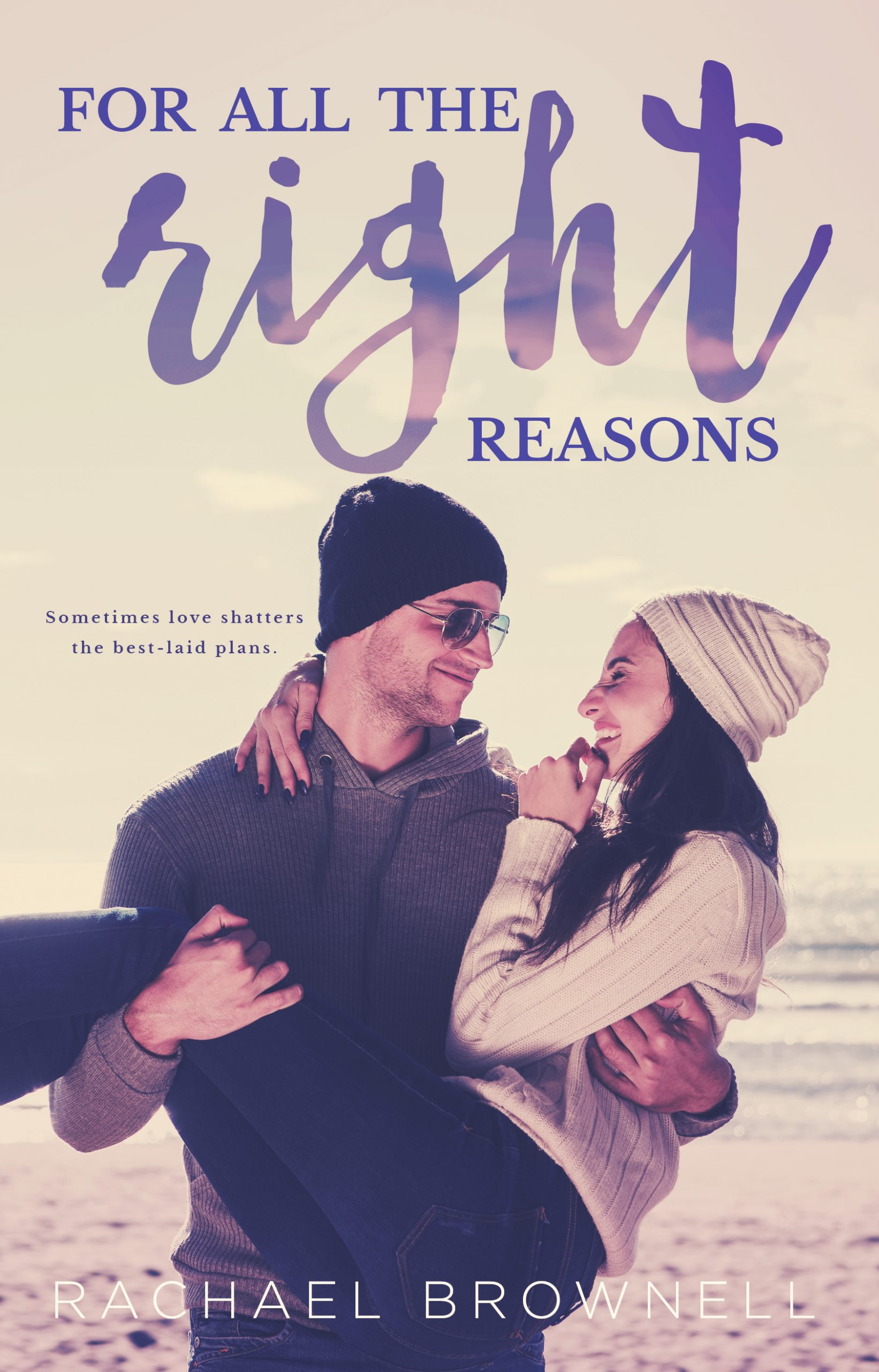 EBOOK-ForAllTheRightReasons