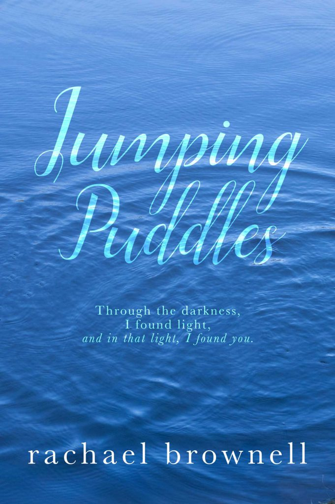 Jumping Puddles Rachael Brownell