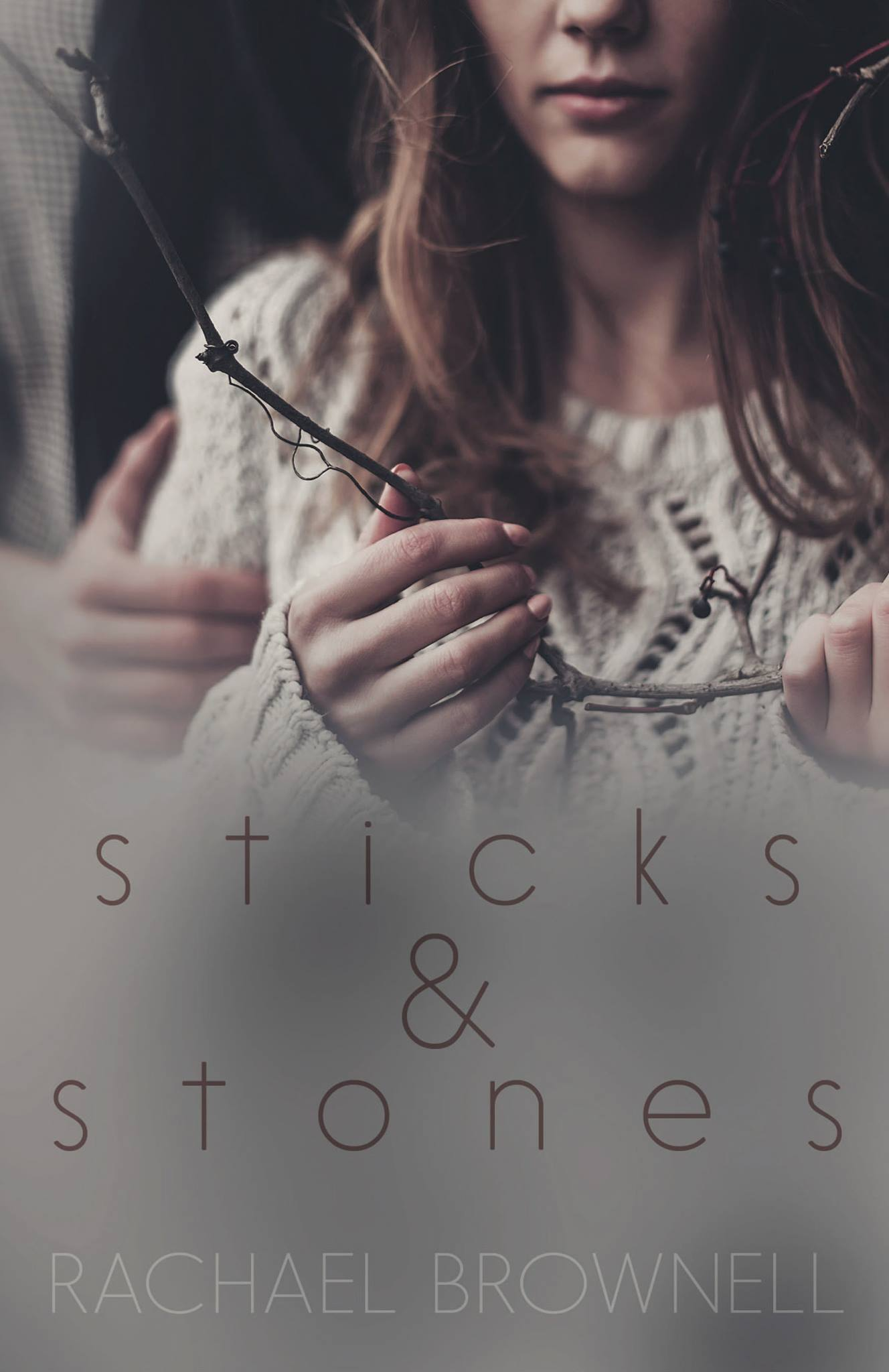 Sticks & Stones Rachael Brownell