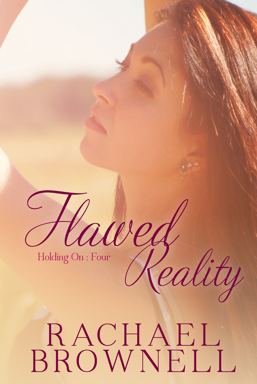 Flawed Reality Rachael Brownell